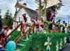 Char: Les jolies colonies de vacances