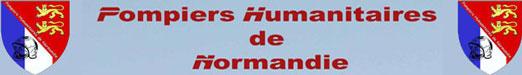 Pompiers Humanitaires de Normandie