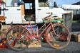Vélo dans son jus