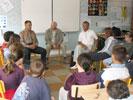 Avec Ph. Cornu, J. Kaser et D. Malas