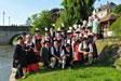 Folklores normand et bavarois