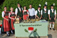 Jhorsten Schwab et le groupe bavarois