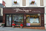 Boulangerie-Pâtisserie LEBLOND