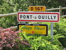 Welcome to Pont-d'Ouilly
