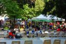 11h02 - Parc municipal